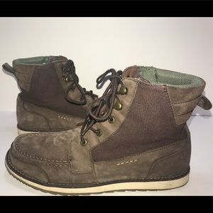 Sperry Dockyord Boots